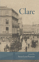 Cover image for Clare: A Novel