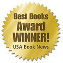 "National ""Best Books 2010"" Awards sticker"