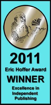 Eric Hoffer Award Banner