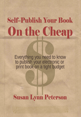 Publish your book cover image